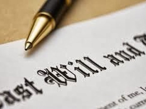 Great financial planning starts with a will