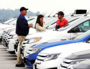When Financing a Car- Buy or Lease