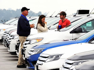 When Financing a Car: Buy or Lease?
