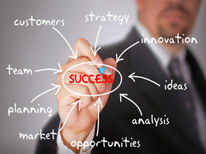 Success Factors for the Small Business Owner