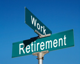 Retire or Work Blog